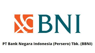 PT Bank Negara Indonesia (Persero) Tbk. (BBNI)