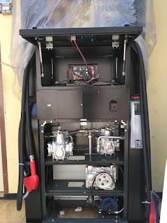 mesin pom mini hong yang