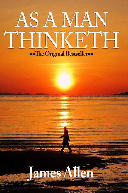 As a Man Thinketh By James Allen Free PDF Download   Business Ebook download