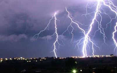 الرصد الجوي يحذر / تقلبات جوية وأمطار منتظرة !