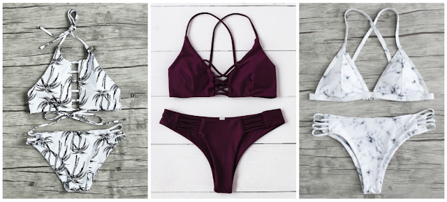 SheIn Wishlist - Swimwears |9|