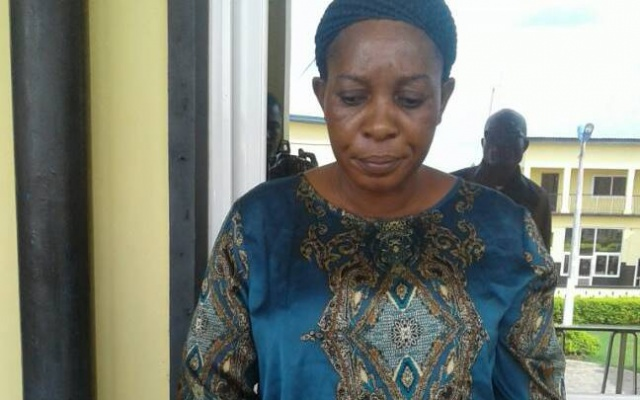 Woman contracts assassin to kill business partner in Ashanti Region