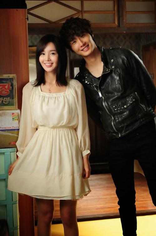 Jung il woo va nam gyu ri dating