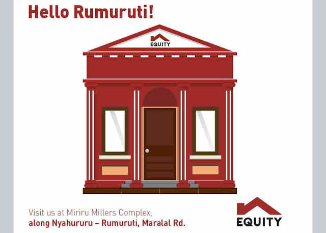 Equity Bank Rumuruti