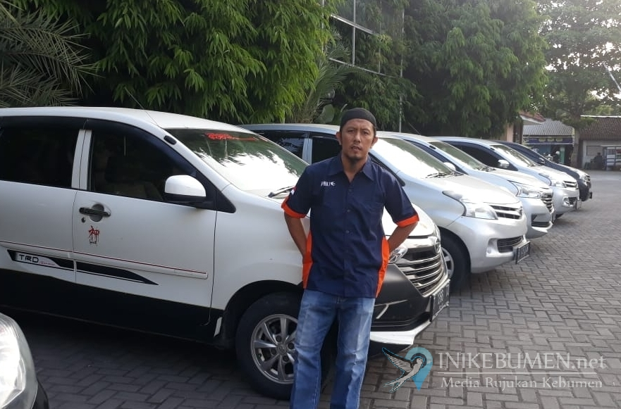 Libur Lebaran, Jasa Rental Mobil Kebumen Ramai Peminat