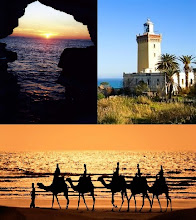 Tours from Tangier - Morocco Grand Tours - Morocco Imperial and Desert tours