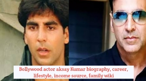 Akshay Kumar Complete Biography, career, lifestyle, family, wiki, income source, about