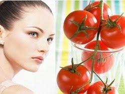 Mỗi tháng giảm 2kg chỉ với cà chua