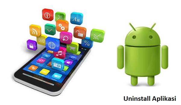 cara menghapus aplikasi yang muncul sendiri di hp android