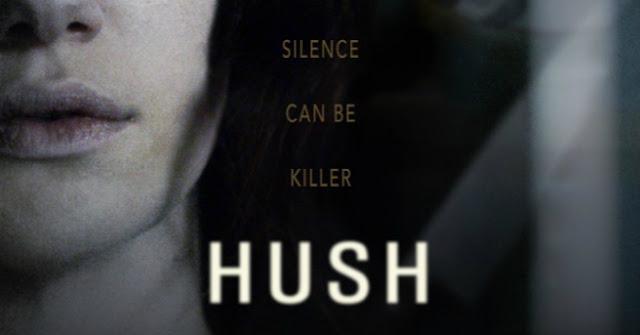 Halloween Film List  Hush 2016 // Petit Belle Chaton