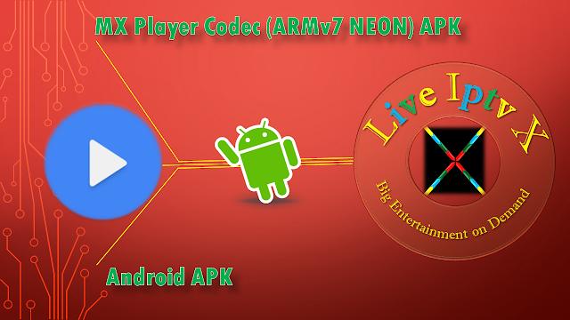 MX Codec APK