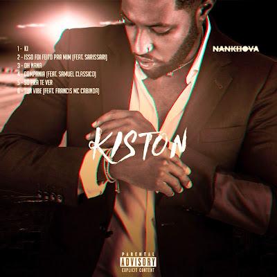 Nankhova - Tua Vibe (Feat. Francis MC Cabinda).