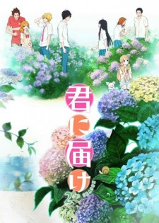 Kimi ni Todoke 2nd Season BD S2 Subtitle Indonesia Batch Episode 01-12