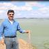 Antônio Fernando visita o Vale do São Francisco e explica detalhes do canal do sertão