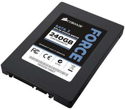 hard drive ssd