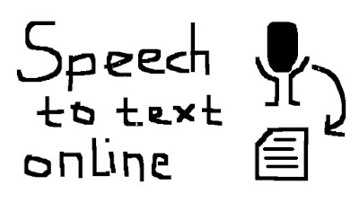 Ini Cara Speech to Text Bahasa Indonesia Secara Online Work 100%