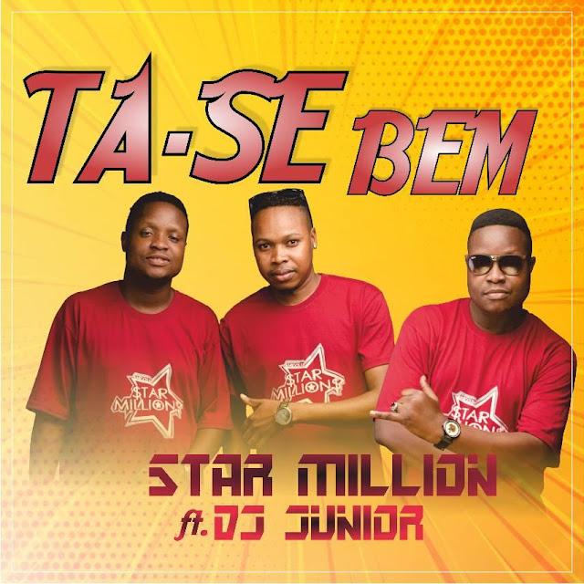 Star Million Feat. Dj Júnior - Tá-se Bem (Prod. Mafalala Studio)
