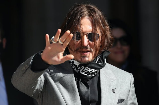 The Johnny Depp Libel Trial Explained