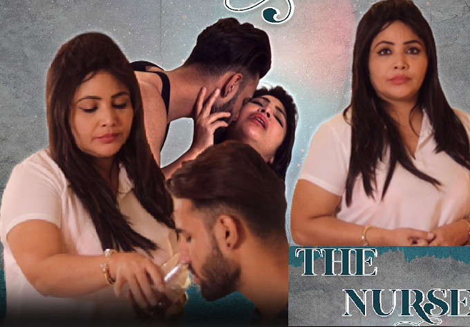 Rajsi Verma sexy scene - The Nurse s01ep01 (2021) HD 720p