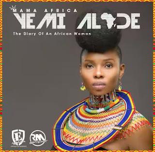 """Yemi Alade – """"Ego"""" ft. Sarkodie (Prod by Masterkraft)"""