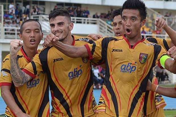 Hari Ini: Prediksi Skor Bola Liga 1 Indonesia 22 Mei 2018 Terbaru