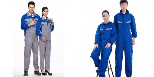 Mẫu đồng phục bảo hộ lao động 22