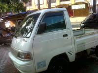 Jasa Sewa mobil  Pick up Pekanbaru/WA +62 853-5559-7225