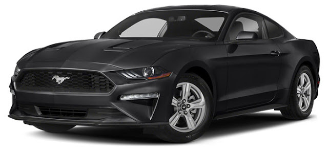 Ford Mustang EcoBoost: Top 10 Sports Cars for Bloggers: eAskme