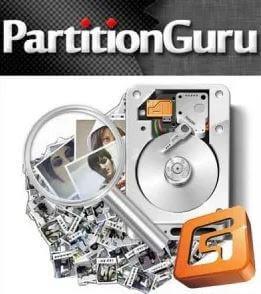 برنامج, إحترافى, لإدارة, وتقسيم, أقسام, الهارد, ديسك, واستعادة, الملفات, المفقودة, DiskGenius
