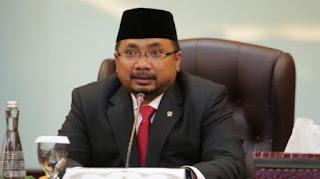 Jadi Menteri Agama, Gus Yaqut Bakal Lindungi Syiah dan Ahmadiyah