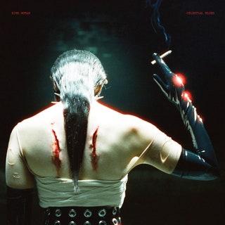 King Woman - Celestial Blues Music Album Reviews