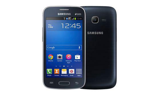 Spesifikasi dan Harga Samsung Galaxy Star Plus, Ponsel Android Murah