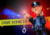 New crime alert story