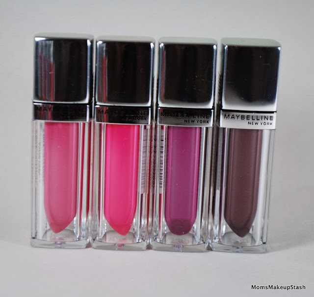 12 Sensational Schemes That Are: REVIEW: Maybelline Color Elixirs By Color Sensational