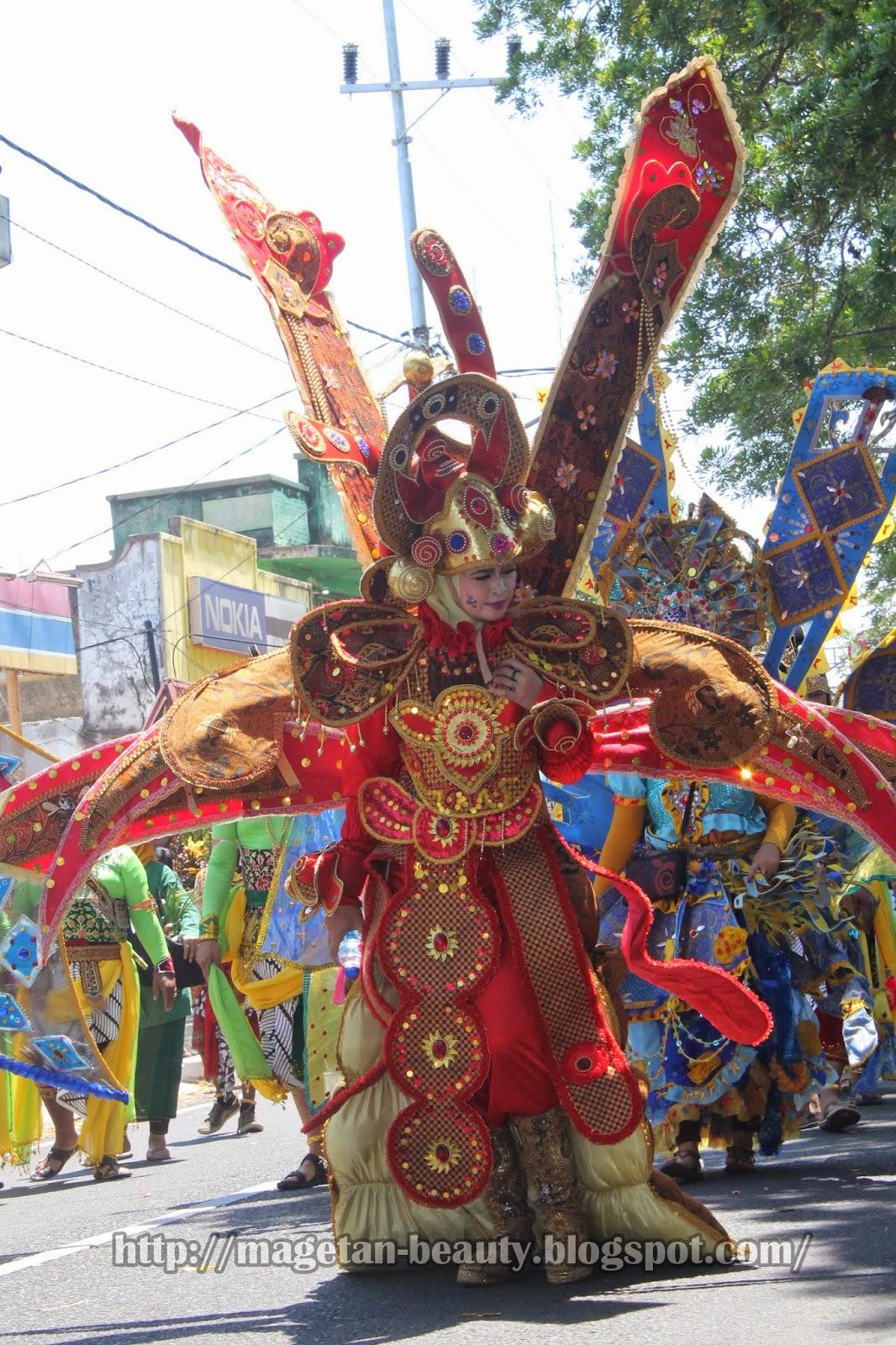 Various Pif Parade