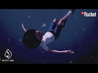 LETRA Desahogo Freestyle Nicky Jam