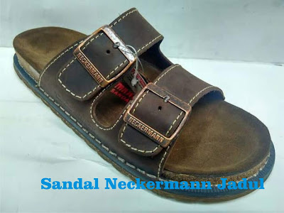 sandal jadul neckermann
