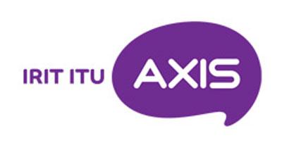 Haruskah menggunakan paket OBOR AXIS ?