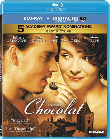 Chocolat 2000 BluRay 720p Dual Audio In Hindi English