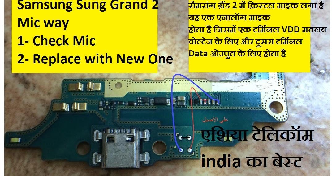 Samsung G7102 Schematic Diagram Free Download