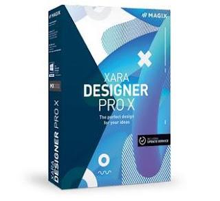 تحميل برنامج Xara Designer Pro X 17.0.0.58732 نسخة كاملة