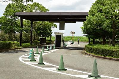 吉野ヶ里歴史公園西口