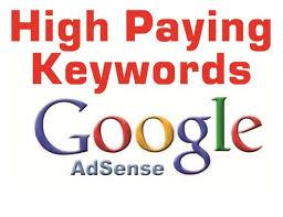 Kata Kunci Pembayaran Google Adsense Terbaik