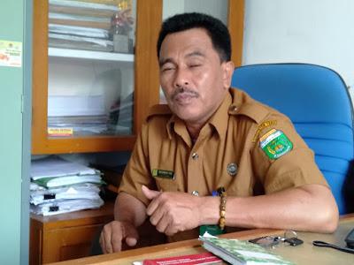 Program e-Warung Sudah Mengalir ke 13.100 KPM di Tebo