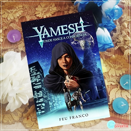 Yamesh - Onde nasce a consciência