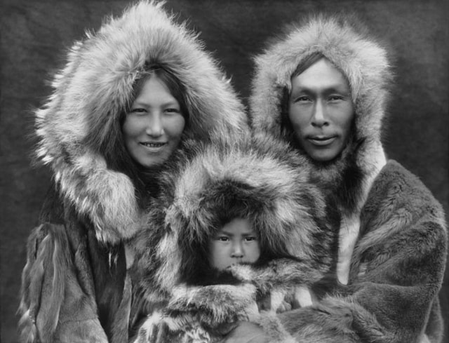 Berbagi Istri, Tradisi Tak Lazim Masyarakat Eskimo agar Wanita Tak Kesepian
