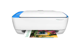 HP DeskJet 3638 All-in-One Printer Drivers