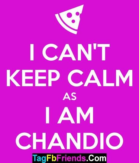 Chandio