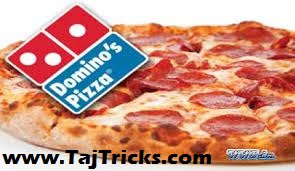 Nearbuy Dominos Pizza Coupon Offer