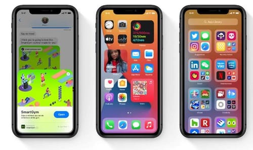 Apple can prevent iOS apps from preinstalling